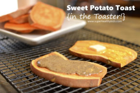 sweet potato toast 2000