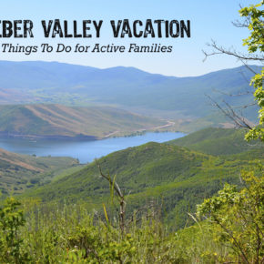 thumbnail for youtube heber vacation