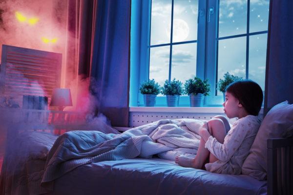 How To Make Kids Sleep Alone