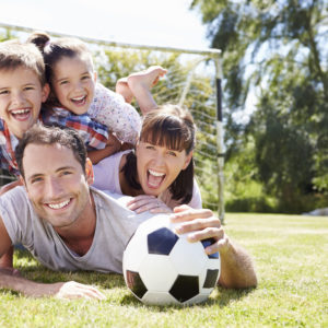 How to Be a Better Youth Sports Parent