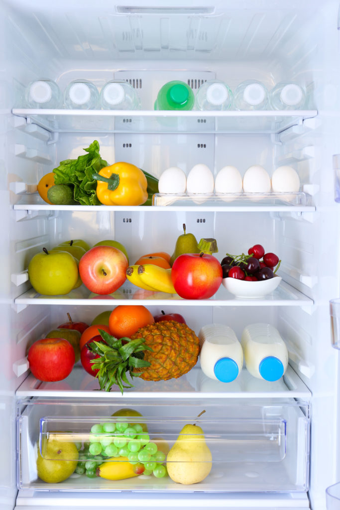Refrigerator Food Storage Guide Healthy Ideas For Kids
