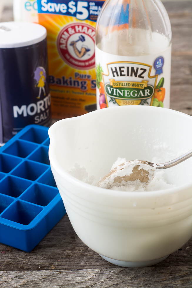 How to make your own DIY Dishwasher Pods out of common household ingredients