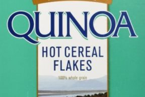 Ancient Harvest Quinoa Flakes