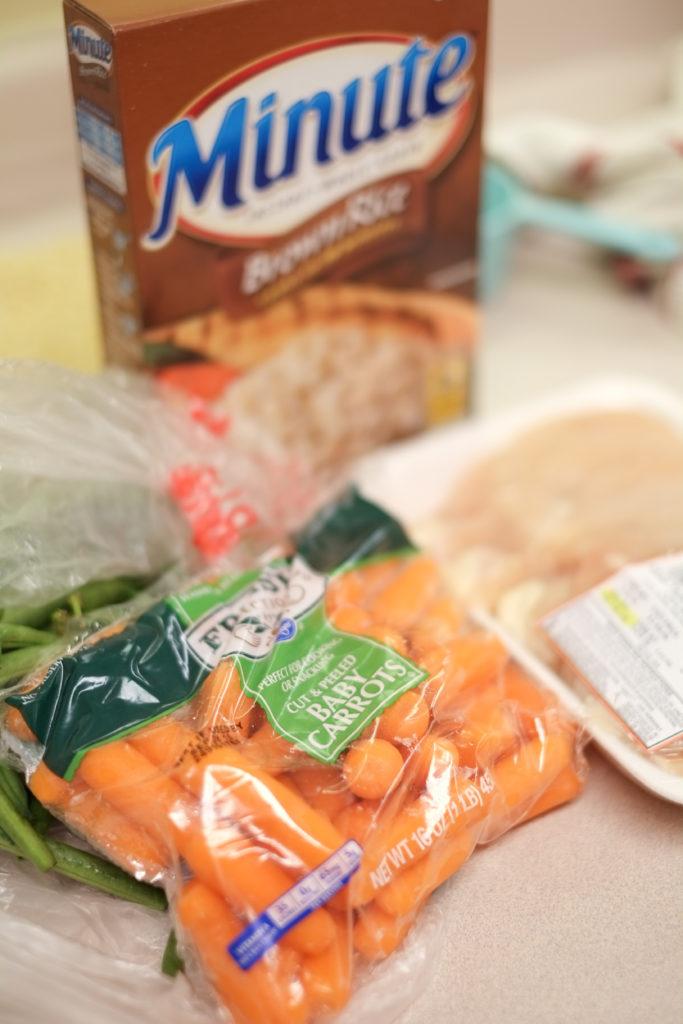 Easy Teriyaki Chicken Bake Recipe