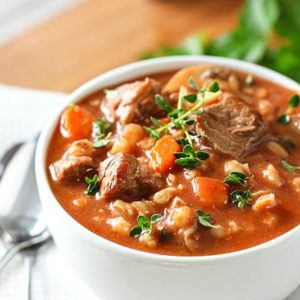 30 Fall Slow Cooker Recipes for Busy Weeknights