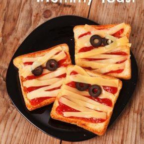 mummy-toast