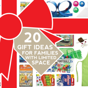 top-gift-ideas-for-families-with-limited-space