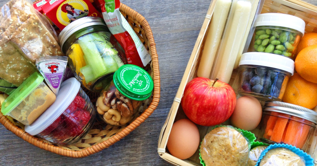 Healthy Self-Serve Snack Box for Kids. Helping kids to be independent with a healthy self-serve snack box! www.superhealthykids.com