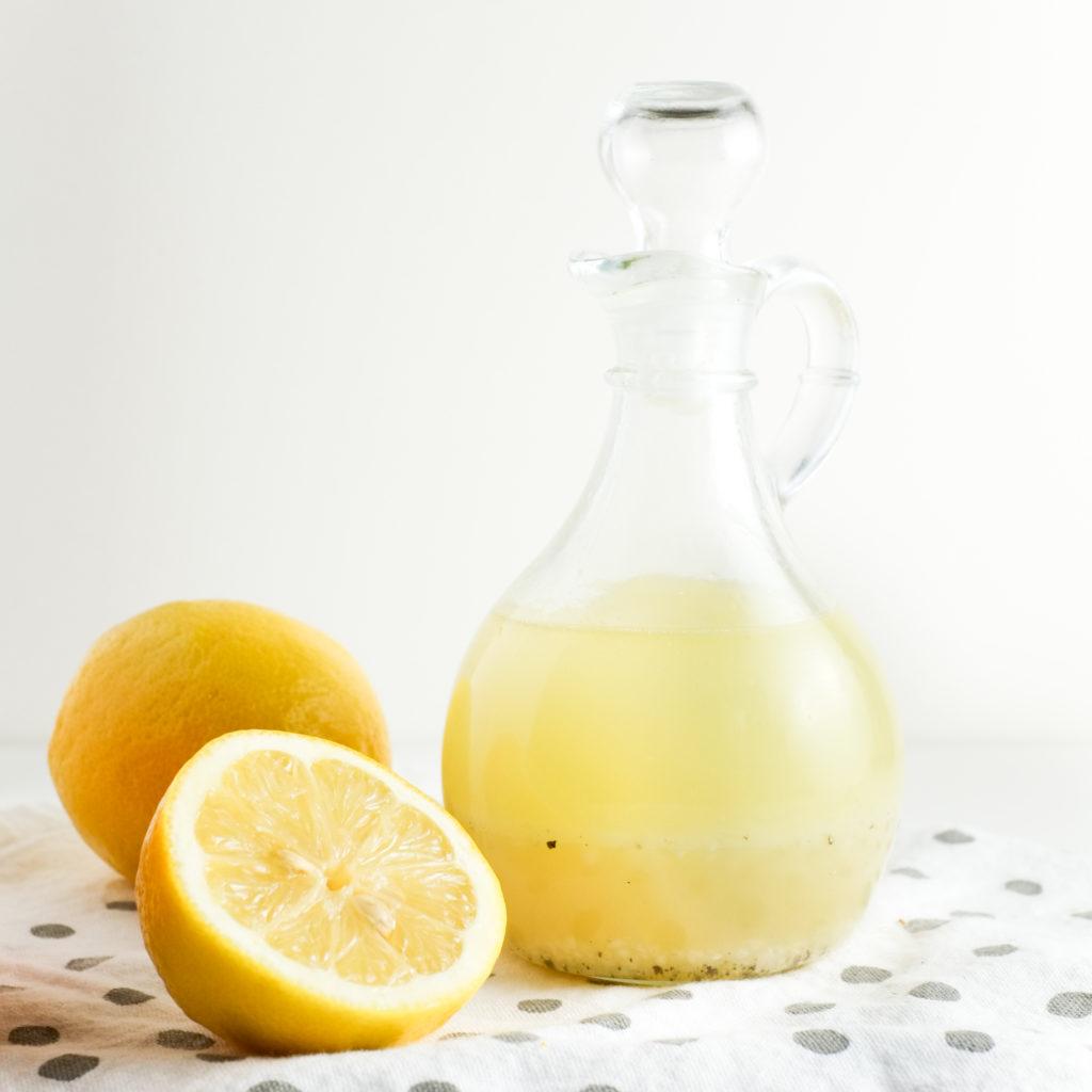 Super Simple Citrus Dressing | Super Healthy Kids | Food and Drink