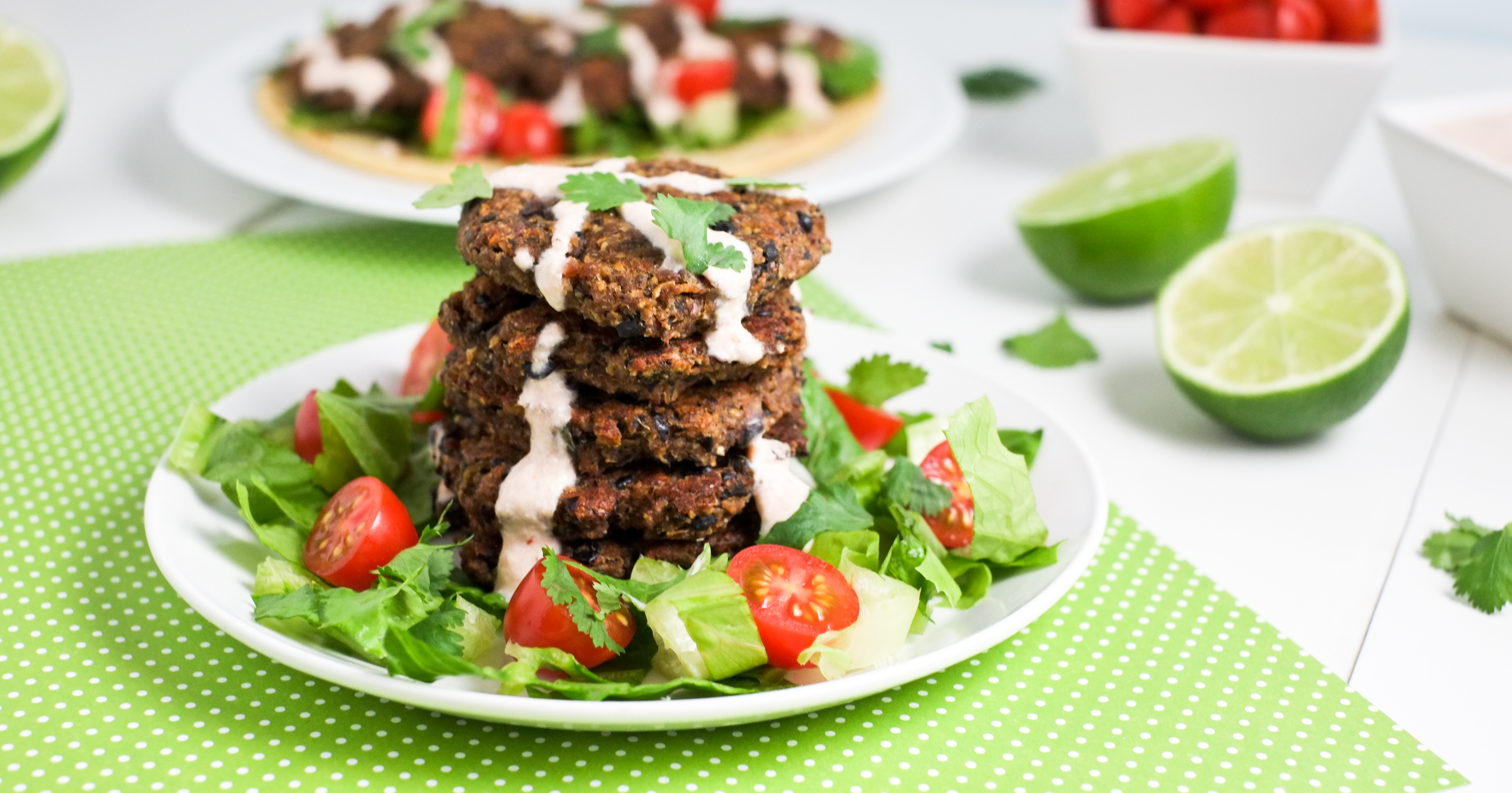 Mexican Falafel Recipe | Healthy Ideas for Kids
