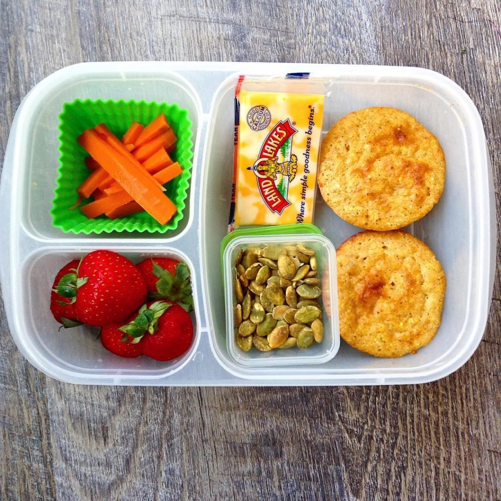 Here are loads of practical school lunch ideas (for cold and hot lunches) including a recipe for easy tortilla pinwheels that your kids will actually eat!
