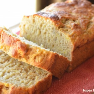 Banana Bread Makeover Recipe