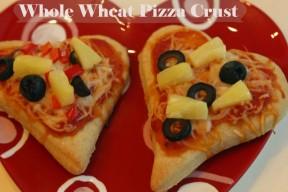 Best Homemade Pizza Crust