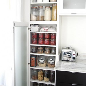 Spring Cleaning: Kitchen Organization and Storage