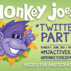 Kids Fitness Made Fun- Twitter Party- Cash Prizes!