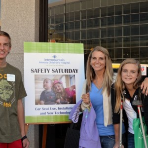 Saving Lives with Kids Safety