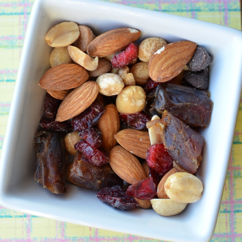 12 Quick and Healthy Pregnancy Snacks. Satisfy your cravings with this snack list!