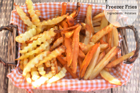 Quick and Easy Freezer Fries-img