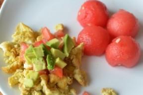 Egg White & Hummus-img