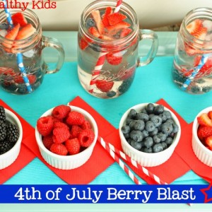 4th of July Berry Blast Recipe