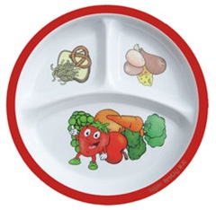healthy kids plate, 2011 USDA