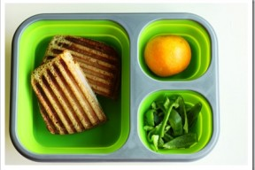 Eco-friendly lunch box and Giveaway!