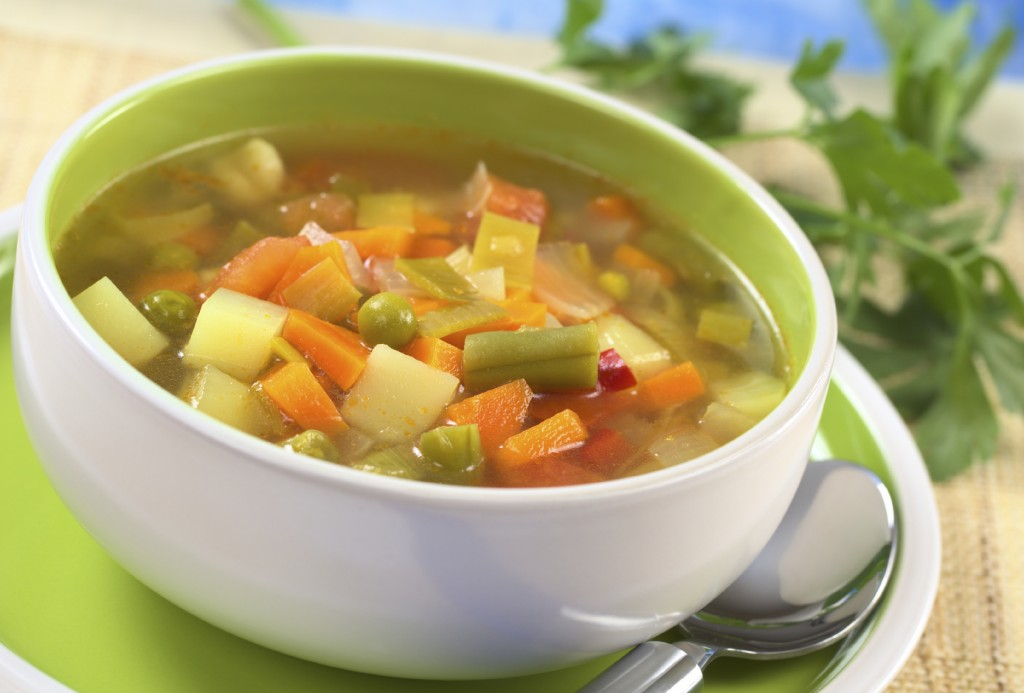 Soup for Supper. 10 reasons you need to add soup to your weekly meal plan!