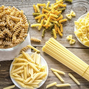 Making the Switch to Whole Wheat Pasta
