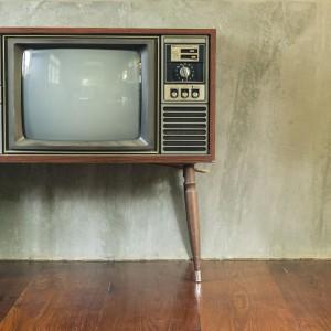 National Turn off TV Next week