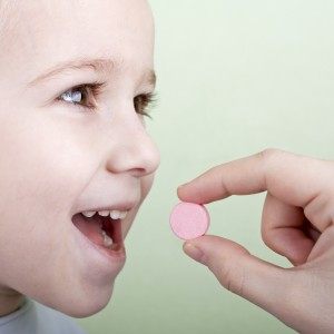 Children's Multivitamins
