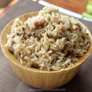 Health Benefits of Wild Rice
