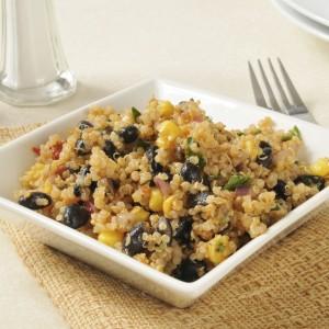 Quinoa: Take 2