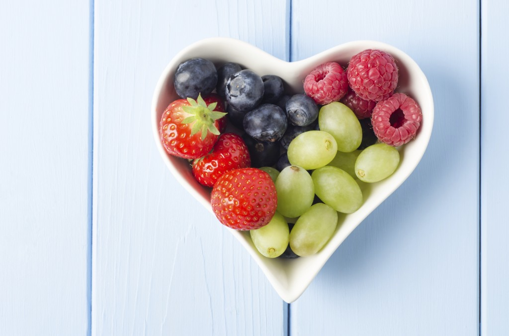 Heart Healthy Valentine Party Ideas. Healthy ways to celebrate Valentine's day!