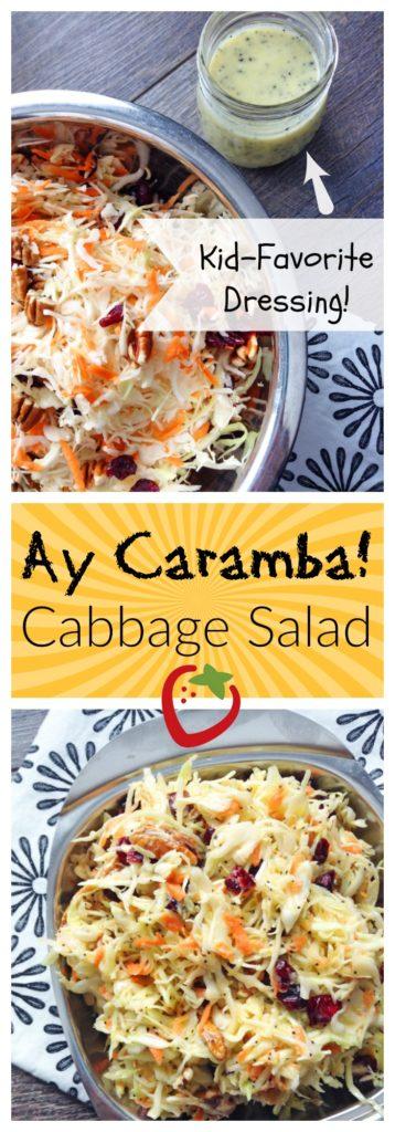 ay caramba cabbage