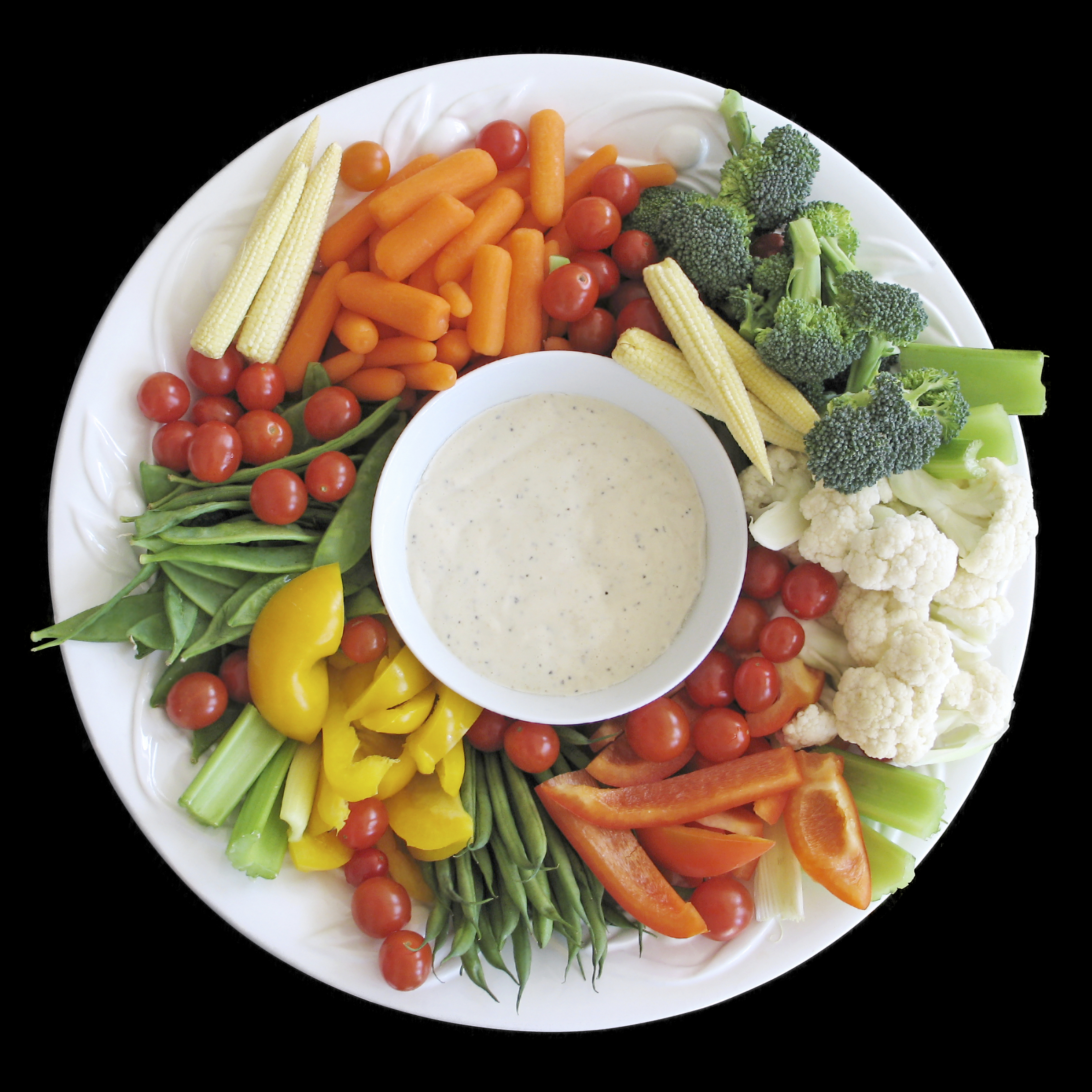 Vegetable Dips Healthy Ideas For Kids