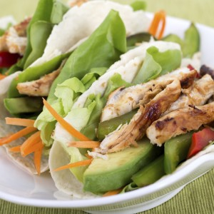 Healthy Meals and Low Carbon Cooking Tips