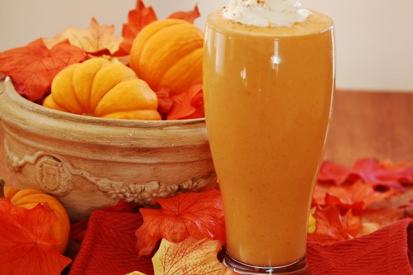 Pumpkin Pie Shakes. Introducing your next pumpkin flavored obsession!