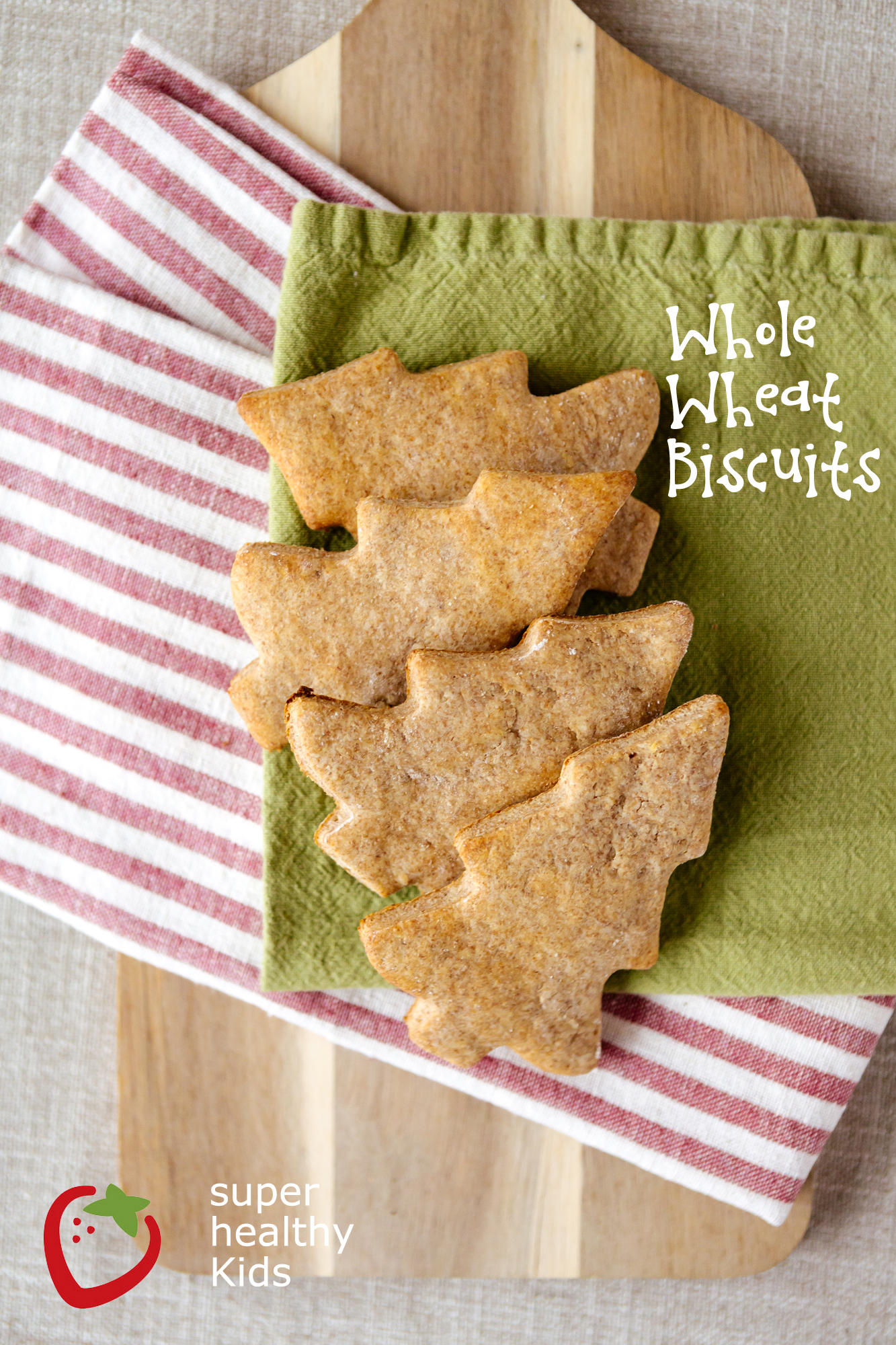 Whole wheat healthy cookies recipes