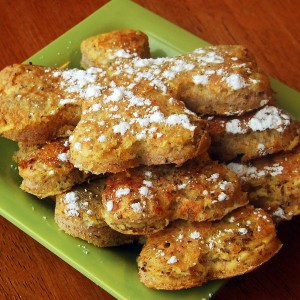 Flax French Toast