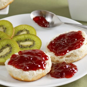All-Fruit Jam: Easy and Inexpensive!