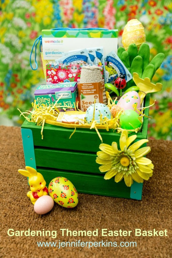 8 healthy themed easter basket ideas healthy ideas for kids great ideas for this basket below from jennifer perkins negle Images