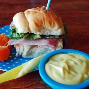 DIY: Homemade Mayonnaise