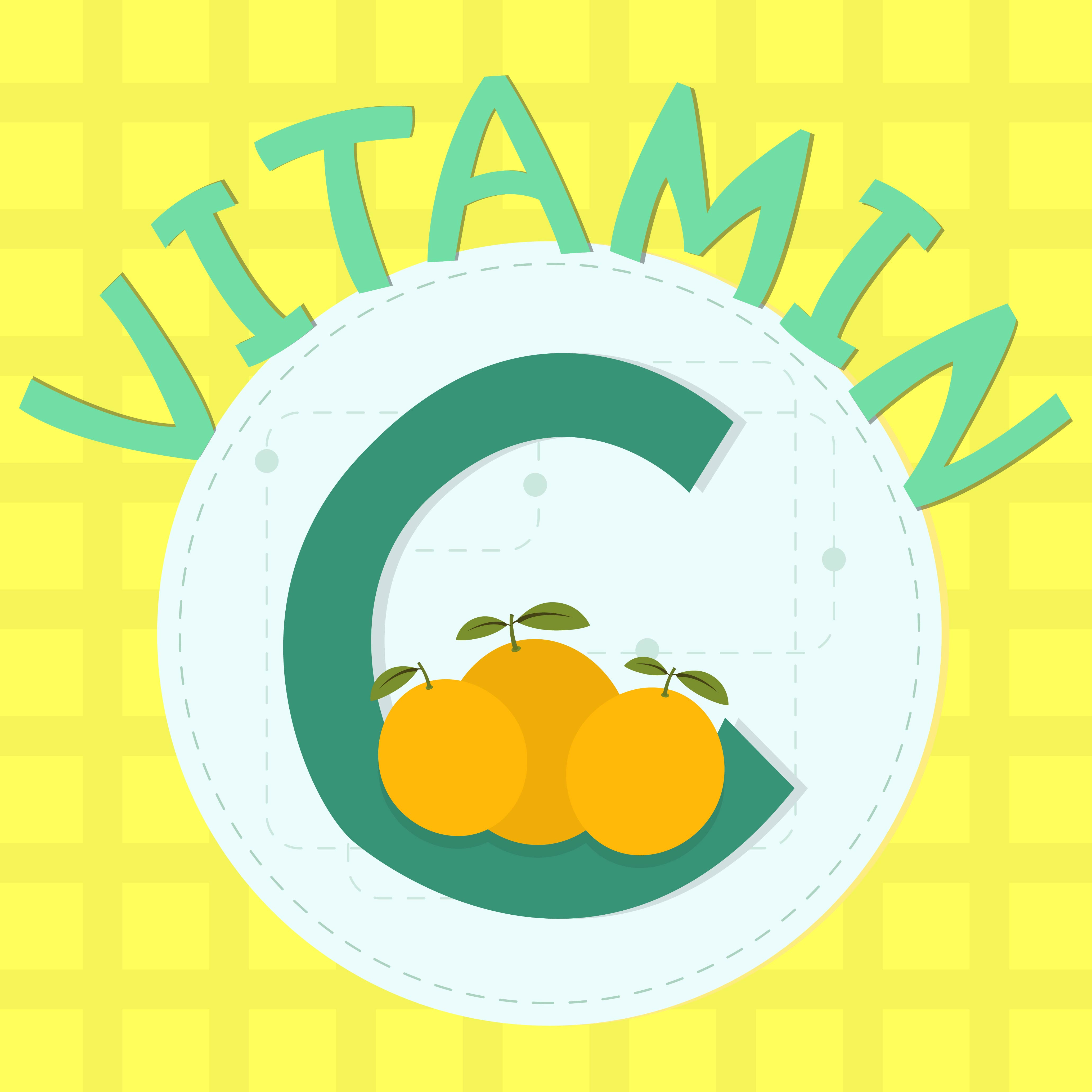 Teaching Kids The ABC\'s Of Essential Vitamins | Healthy Ideas for Kids