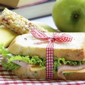 10 Healthy Brown Bag Lunch Tips