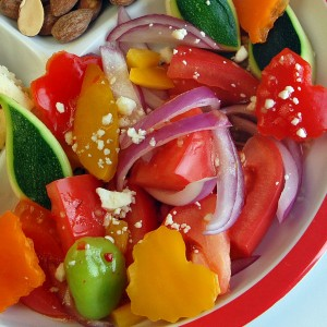Irresistible Kid Friendly Dinner Salads