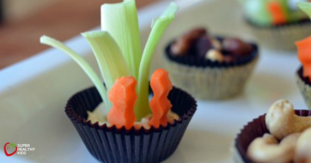 Thanksgiving For Kids Part 2 Dessert And Appetizers Healthy Ideas For Kids