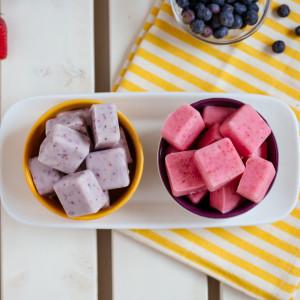 FroYo Bites Recipe