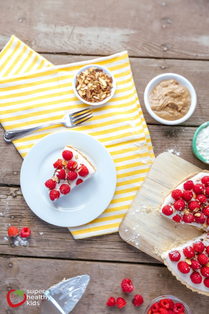 Healthy Easter Brunch. Combat the sugar overload with a healthy brunch!