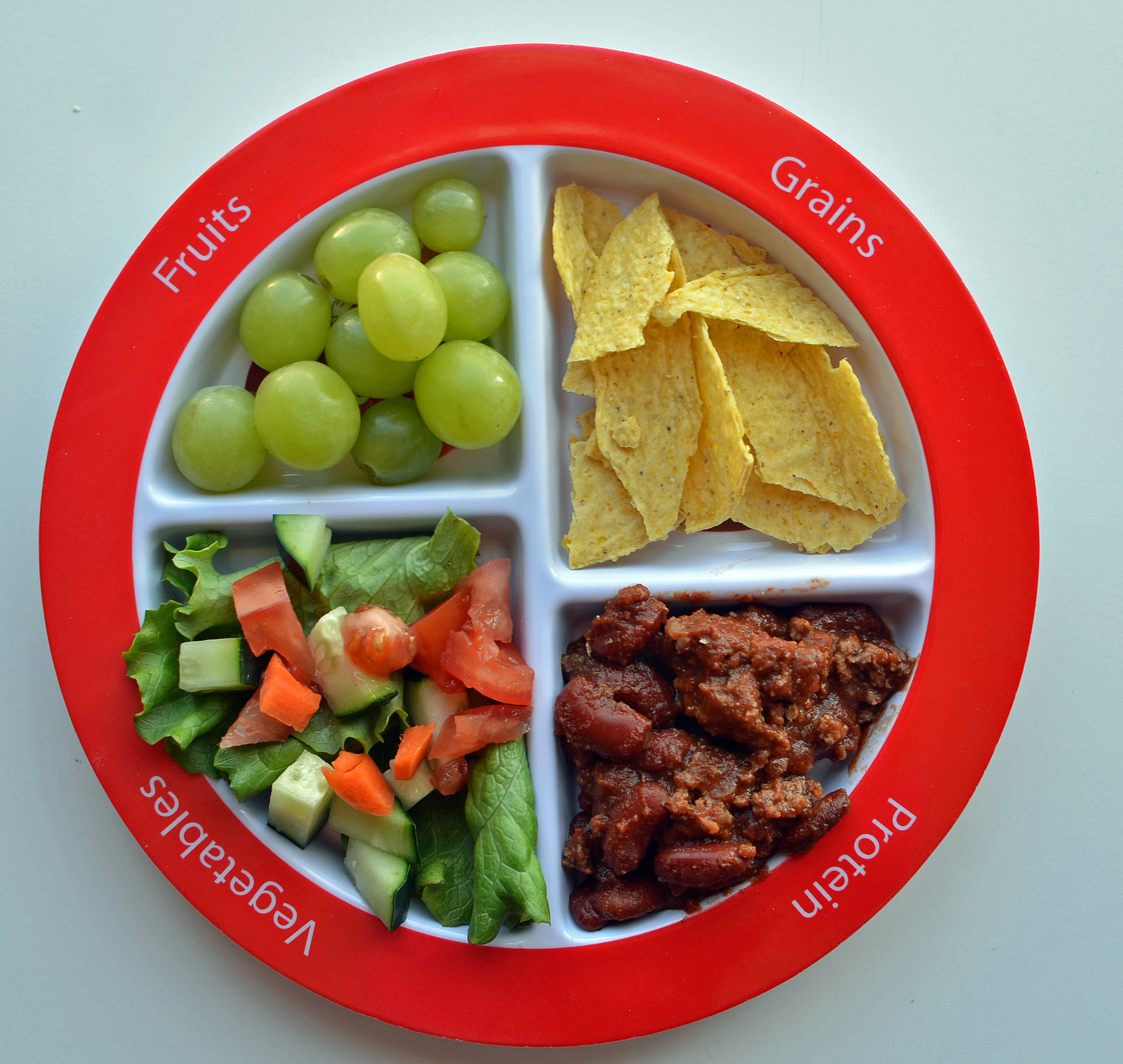 Guide to toddler portion sizes healthy ideas for kids guide to toddler portion sizes all kids are different and grow at different rates forumfinder Gallery
