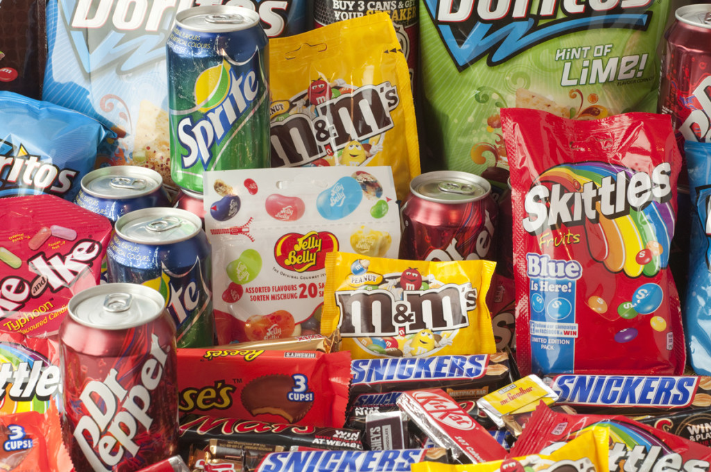 5 Ways To Protect Your Kids From Junk Food | Healthy Ideas for Kids